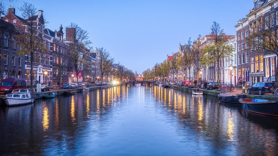 Ting at lave i Amsterdam under dit besøg