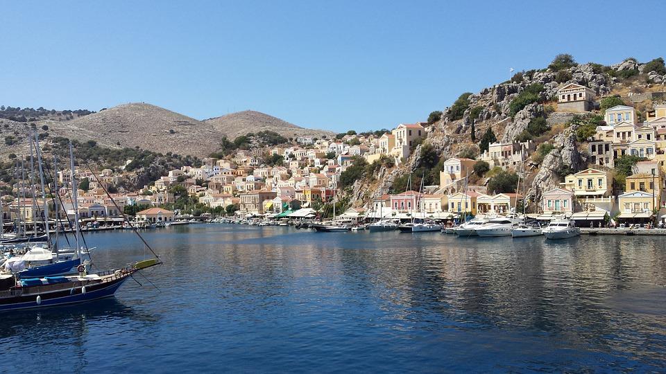 Rejseguide – Græske ø Symi
