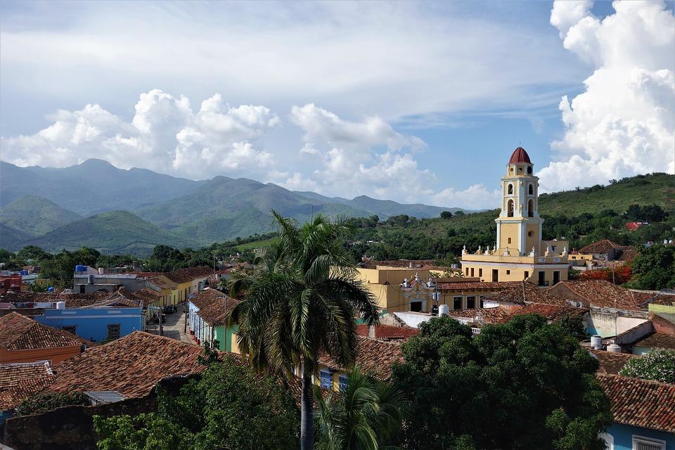 Trinidad og Tobago Destinationsguide