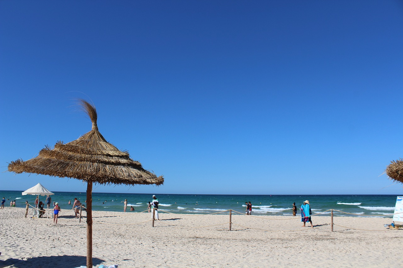 Sousse Tunisien reseguide